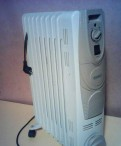 Радиатор Energy масляный