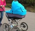 Продам коляску Adamex 2в1 после одного ребёнка в о