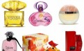 Оригинальная парфюмерия из личной коллекции