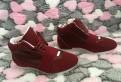 Женская обувь шанель, кроссовки зимние