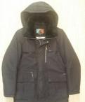 Китайские интернет магазины одежды с бесплатной доставкой в россию, мужская зимняя куртка AutoJack 46 р-р