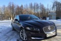 Jaguar XF, 2013, Павлово