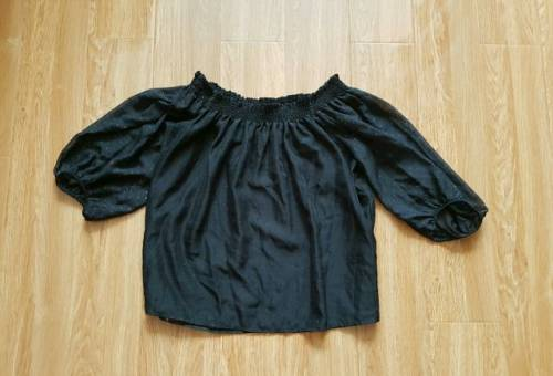 Кофточка без плеч Zara, женская одежда оптом от производителя россия