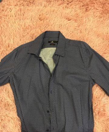 Рубашка Zolla, мужская домашняя одежда купить