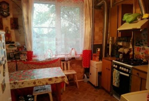 Дом 67 м² на участке 13 сот