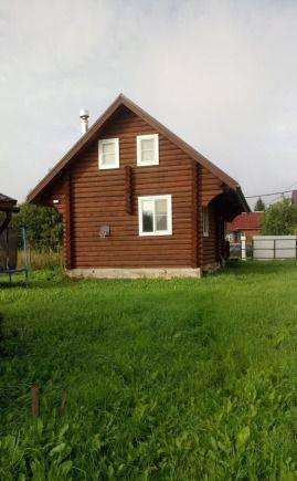 Дом 120 м² на участке 16 сот
