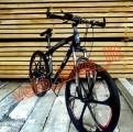 Велосипед BMW X1 на литье