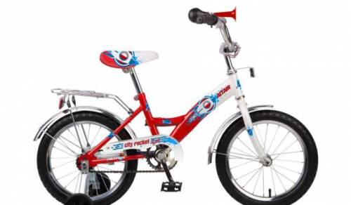 Велосипед Altair City Boy 18 (2016)