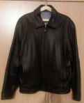 Кожаная куртка, мужская одежда из кожи и меха
