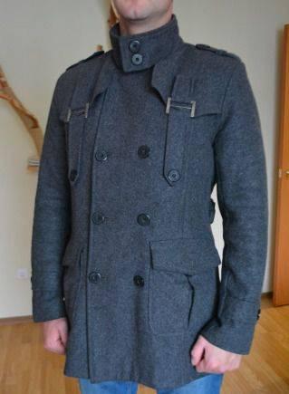 Мужское зимнее пальто, футболки лакоста цены