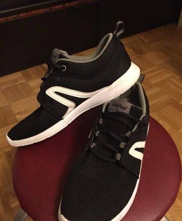 Кроссовки, мужская обувь фирмы респект
