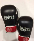 Боксерские перчатки Rocky Marciano, Кингисепп