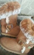 UGG Australia, обувь из китая брендовая