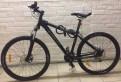 Велосипед горный Trek 4300