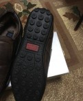 Мужские туфли айсберг, обувь