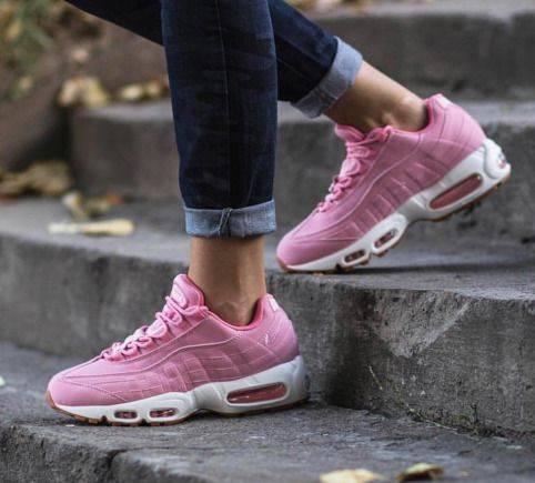 caeafcb4 Женская обувь геокс распродажа, кроссовки Nike air max 95 (все размеры),  Санкт-Петербург, объявление с фото № 179139