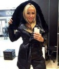 Пуховик женский. Теплая куртка 46-48р, jetty plus женская одежда