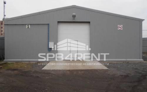 Аренда склада, 300 м²
