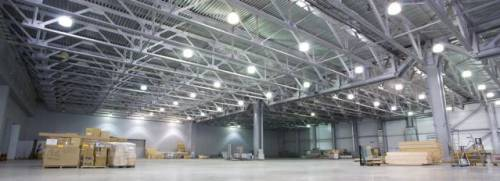 Складское помещение, 835 м²