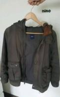 Парка, куртка