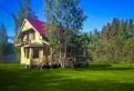 Дом 120 м² на участке 25 сот