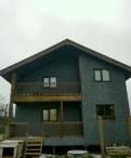 Дом 70 м² на участке 4 сот