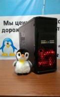 Твой FX 6x4. 10ггц/GTX1050 2G/RAM 4G/2000G(NEW)
