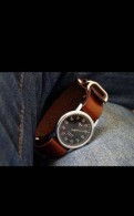 Новые Часы Луч