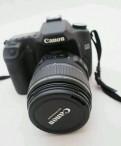 Canon 50D, объектив ef s 17-85, сумка, отражатель