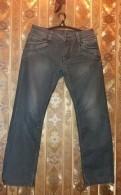 Мужская одежда поло, джинсы ambrocini denim