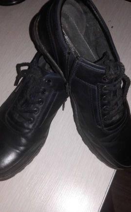Продам ботинки, кроссовки мужские puma drift cat 5 core lea