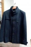 Пальто мужское, купить мужскую дубленку из замши