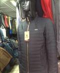 Купить брендовые мужские джинсы большого размера, куртка демисезонная стеганая EU Mens новая