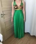 Платье вечернее, тд саломея модная женская одежда больших размеров