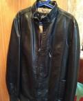 Продам куртку мужскую осенняя, мужские джинсы прямого кроя размер