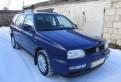Volkswagen Golf, 1997