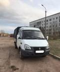 ГАЗ ГАЗель 33023, 2006