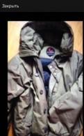 Мужское кожаное пальто на меху, мужской пуховик фирм