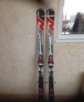 Горные лыжи Nordica Dobermann SL PRO, Бегуницы