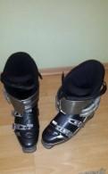 Горнолыжные ботинки р-46 и 36. 5, Федоровское