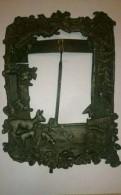 Рамка для фото старинная Чехия