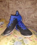 Adidas x tango 16. 2 in (футзалки, бутсы, обувь), купить мужскую обувь бадура, Санкт-Петербург