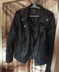 Мотокуртка, куртка мужская city classic