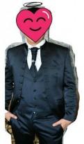 Интернет магазин одежды китай корея, продаю мужской костюм