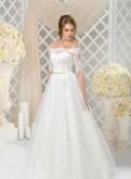 Пышное свадебное платье А-силуэта Toffy, женские свитера летучая мышь купить