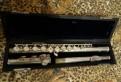 Флейта отеч