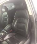 Audi s8. А8 сидения