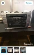 Магнитола на Mazda 6 GH