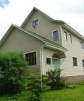 Дом 251 м² на участке 15 сот