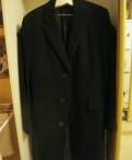 Мужские пальто Hugo Boss, футболка черутти женская